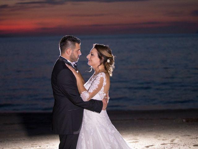 Il matrimonio di Giacomo e Dalma a Polistena, Reggio Calabria 29