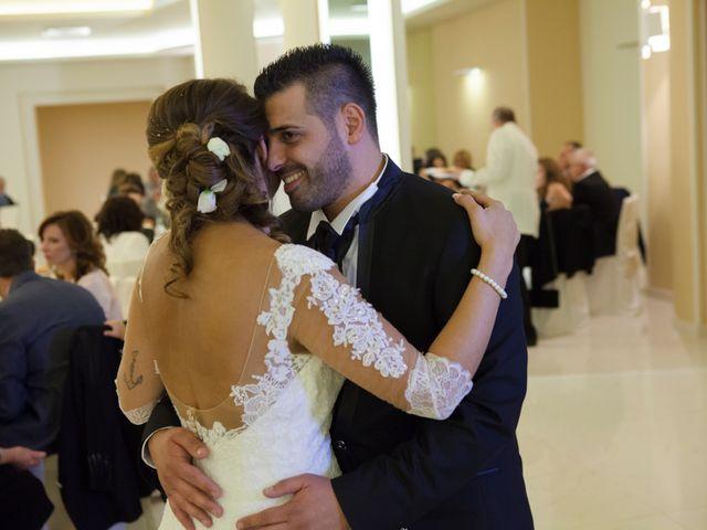 Il matrimonio di Giacomo e Dalma a Polistena, Reggio Calabria 36