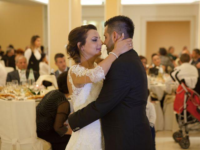 Il matrimonio di Giacomo e Dalma a Polistena, Reggio Calabria 37