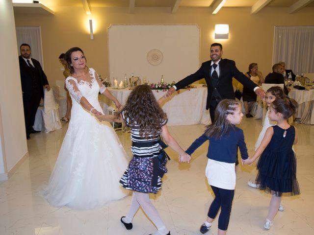 Il matrimonio di Giacomo e Dalma a Polistena, Reggio Calabria 38