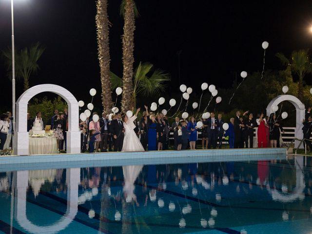 Il matrimonio di Giacomo e Dalma a Polistena, Reggio Calabria 39