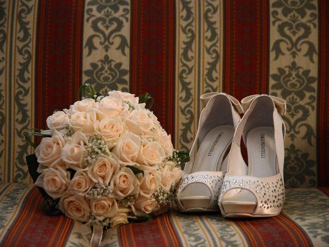 Il matrimonio di Marco e Claudia a San Giorgio Canavese, Torino 5