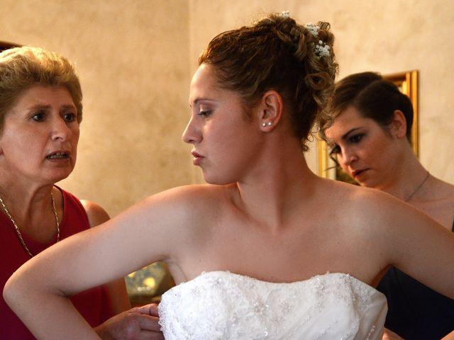 Il matrimonio di Marco e Claudia a San Giorgio Canavese, Torino 7