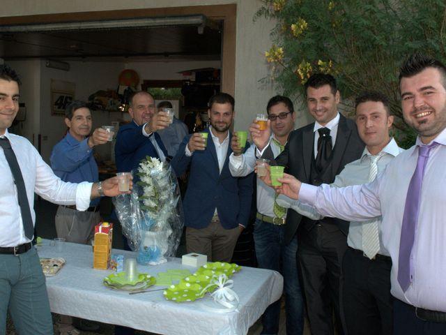 Il matrimonio di Marco e Claudia a San Giorgio Canavese, Torino 10