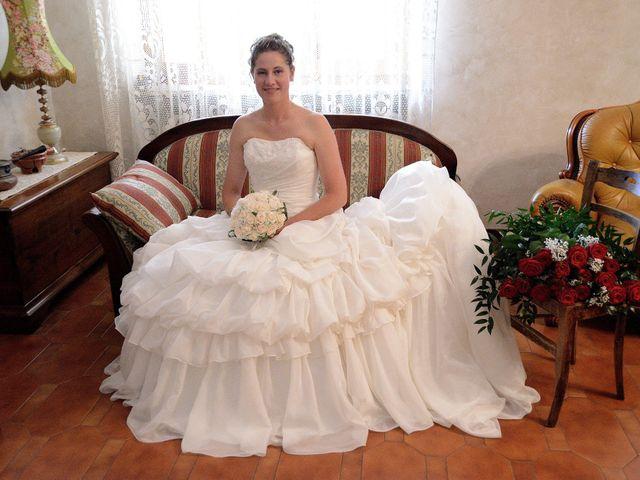 Il matrimonio di Marco e Claudia a San Giorgio Canavese, Torino 13