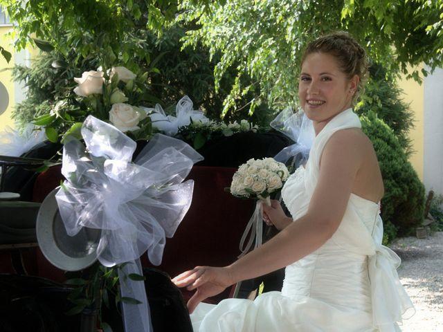 Il matrimonio di Marco e Claudia a San Giorgio Canavese, Torino 18