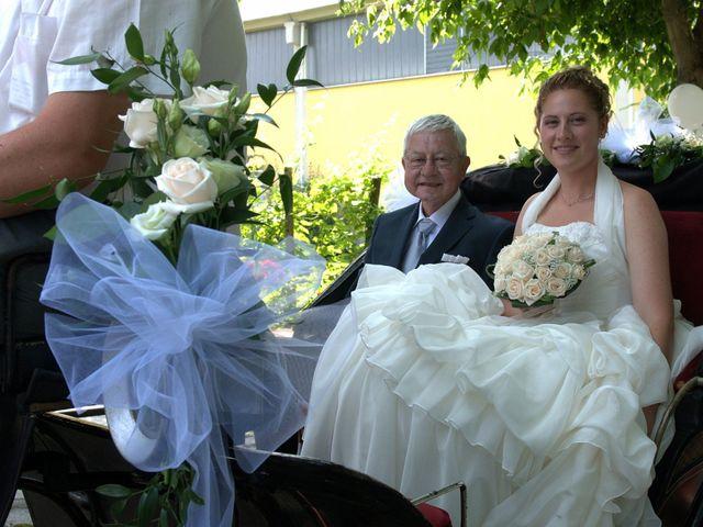Il matrimonio di Marco e Claudia a San Giorgio Canavese, Torino 20
