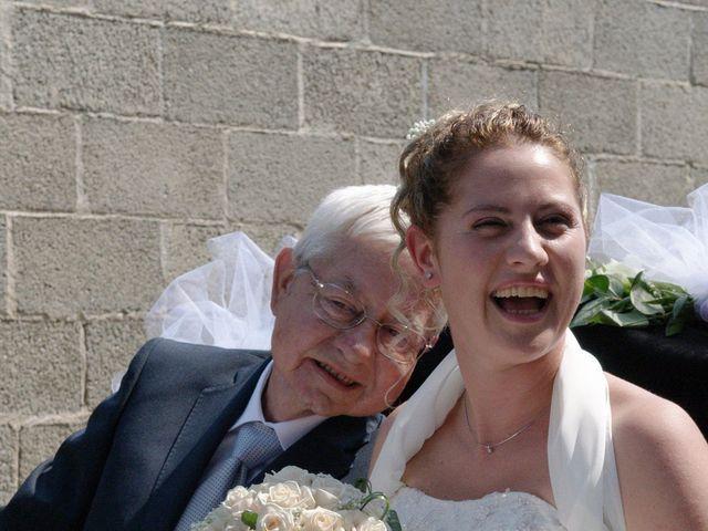 Il matrimonio di Marco e Claudia a San Giorgio Canavese, Torino 22