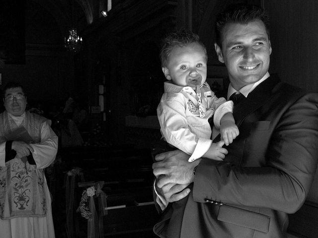 Il matrimonio di Marco e Claudia a San Giorgio Canavese, Torino 23