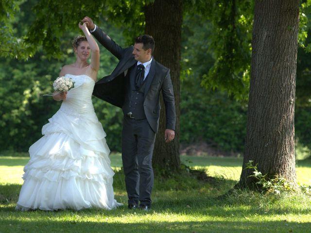 Il matrimonio di Marco e Claudia a San Giorgio Canavese, Torino 32