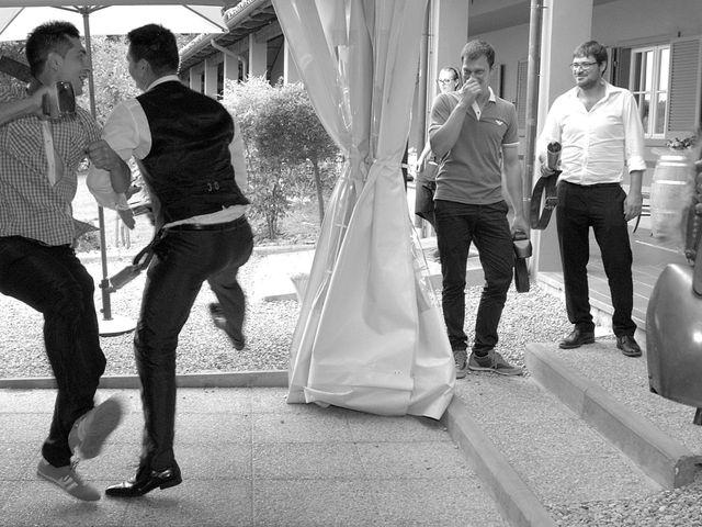 Il matrimonio di Marco e Claudia a San Giorgio Canavese, Torino 35