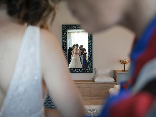 Il matrimonio di Valentina e Michele a Corvara in Badia- Corvara, Bolzano 12