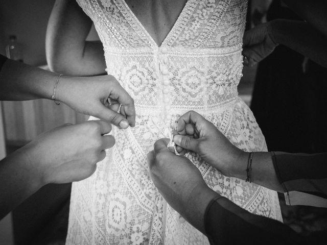 Il matrimonio di Valentina e Michele a Corvara in Badia- Corvara, Bolzano 13