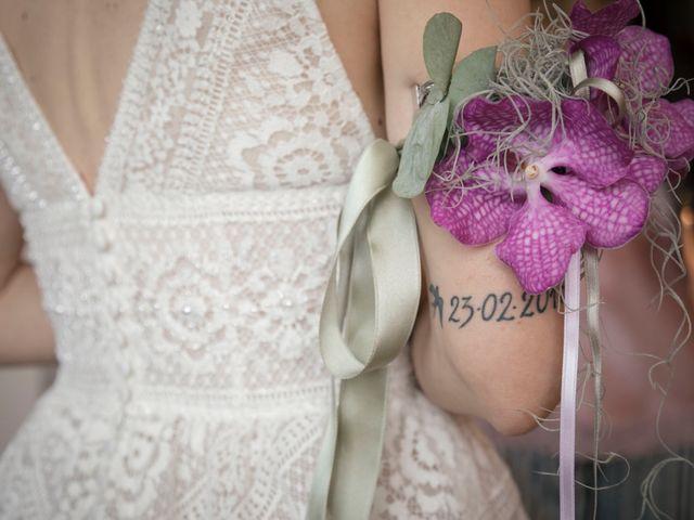 Il matrimonio di Valentina e Michele a Corvara in Badia- Corvara, Bolzano 14