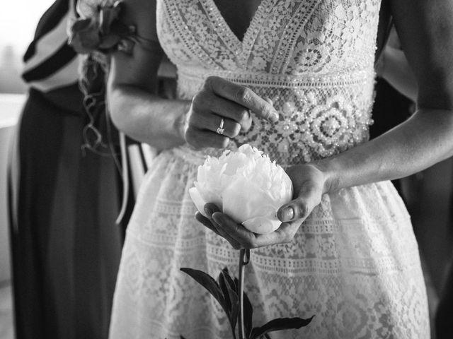 Il matrimonio di Valentina e Michele a Corvara in Badia- Corvara, Bolzano 16