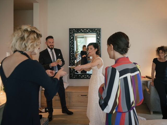 Il matrimonio di Valentina e Michele a Corvara in Badia- Corvara, Bolzano 17