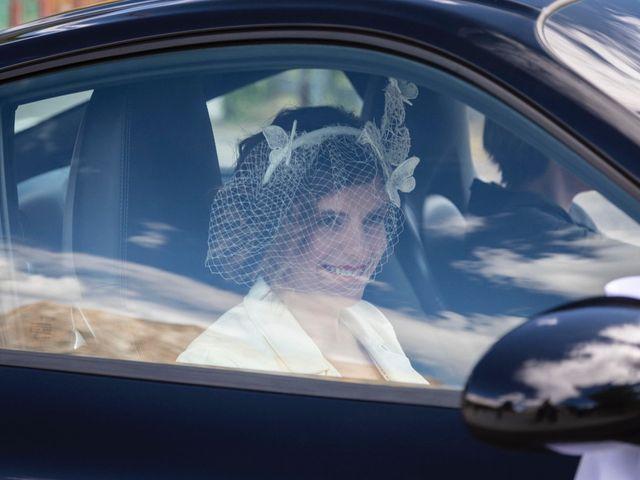 Il matrimonio di Valentina e Michele a Corvara in Badia- Corvara, Bolzano 43
