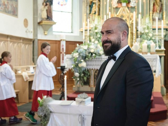 Il matrimonio di Valentina e Michele a Corvara in Badia- Corvara, Bolzano 47