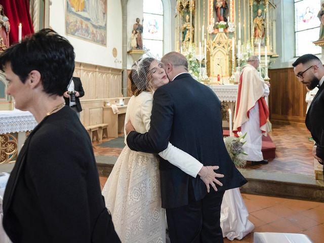 Il matrimonio di Valentina e Michele a Corvara in Badia- Corvara, Bolzano 48