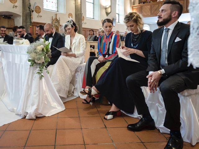 Il matrimonio di Valentina e Michele a Corvara in Badia- Corvara, Bolzano 49