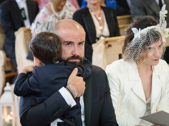Il matrimonio di Valentina e Michele a Corvara in Badia- Corvara, Bolzano 50
