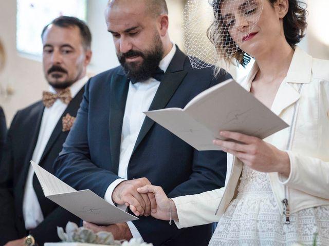 Il matrimonio di Valentina e Michele a Corvara in Badia- Corvara, Bolzano 54