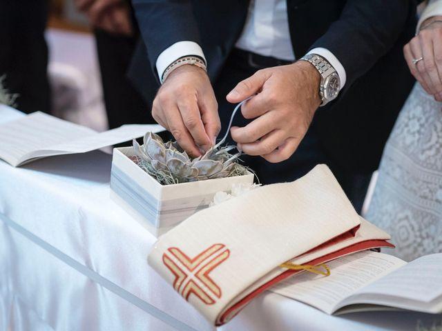 Il matrimonio di Valentina e Michele a Corvara in Badia- Corvara, Bolzano 57