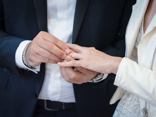 Il matrimonio di Valentina e Michele a Corvara in Badia- Corvara, Bolzano 59