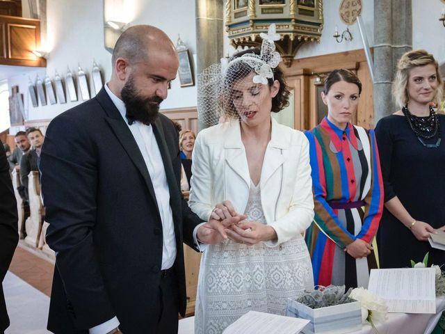 Il matrimonio di Valentina e Michele a Corvara in Badia- Corvara, Bolzano 61