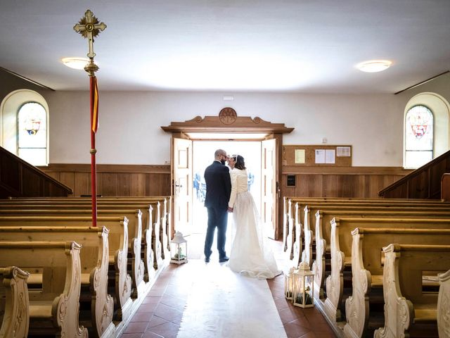 Il matrimonio di Valentina e Michele a Corvara in Badia- Corvara, Bolzano 66