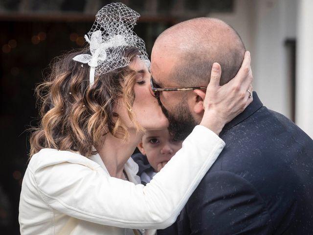 Il matrimonio di Valentina e Michele a Corvara in Badia- Corvara, Bolzano 70