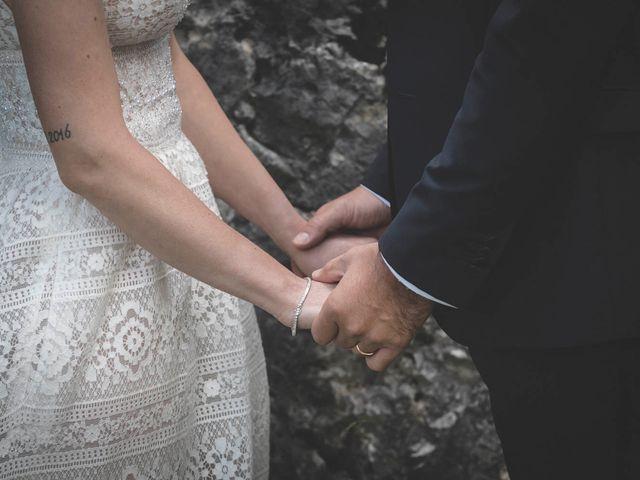 Il matrimonio di Valentina e Michele a Corvara in Badia- Corvara, Bolzano 74