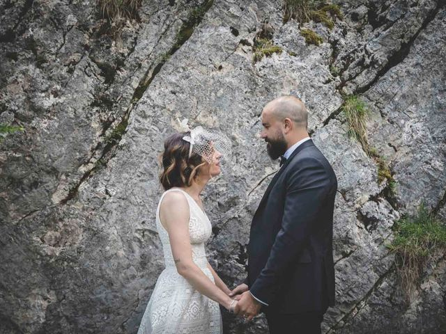 Il matrimonio di Valentina e Michele a Corvara in Badia- Corvara, Bolzano 75