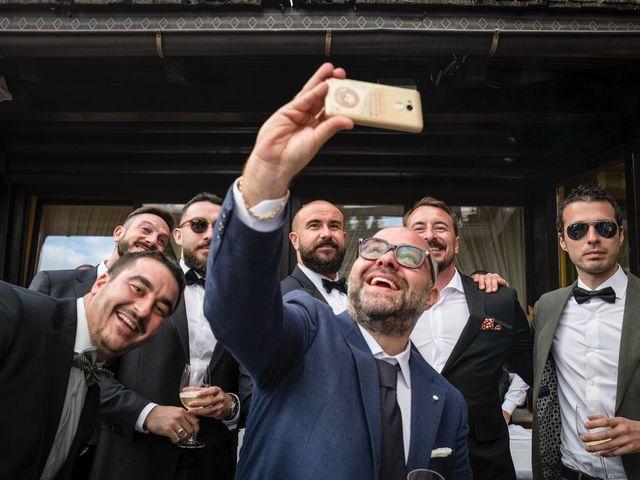 Il matrimonio di Valentina e Michele a Corvara in Badia- Corvara, Bolzano 88