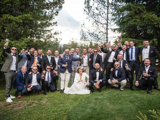 Il matrimonio di Valentina e Michele a Corvara in Badia- Corvara, Bolzano 94