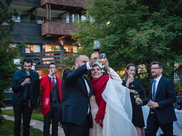 Il matrimonio di Valentina e Michele a Corvara in Badia- Corvara, Bolzano 98
