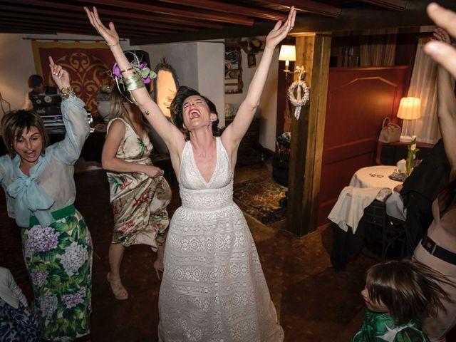 Il matrimonio di Valentina e Michele a Corvara in Badia- Corvara, Bolzano 103