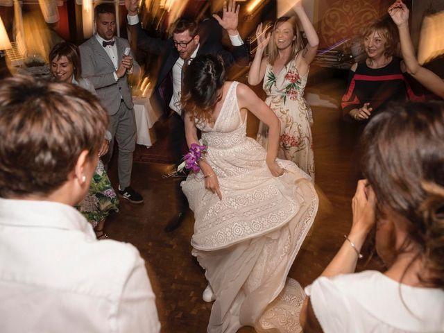 Il matrimonio di Valentina e Michele a Corvara in Badia- Corvara, Bolzano 104
