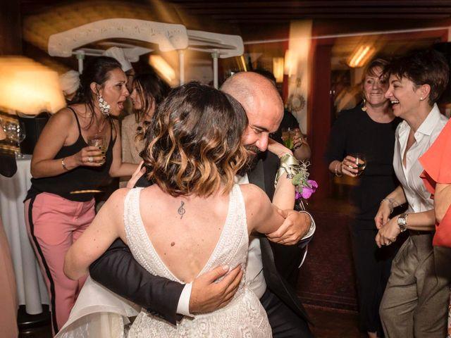 Il matrimonio di Valentina e Michele a Corvara in Badia- Corvara, Bolzano 106