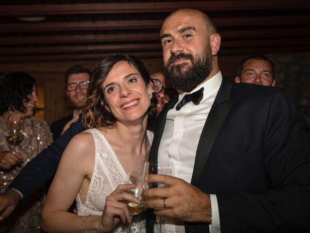 Il matrimonio di Valentina e Michele a Corvara in Badia- Corvara, Bolzano 114