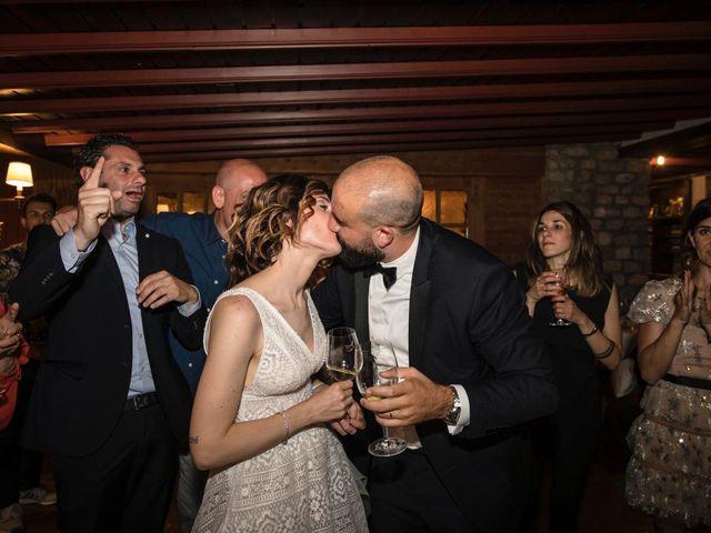Il matrimonio di Valentina e Michele a Corvara in Badia- Corvara, Bolzano 115