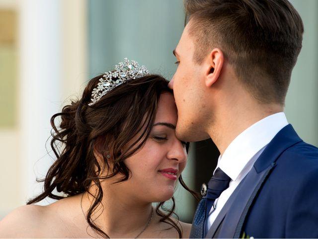 Il matrimonio di Giovanni e Elena a San Marco la Catola, Foggia 8