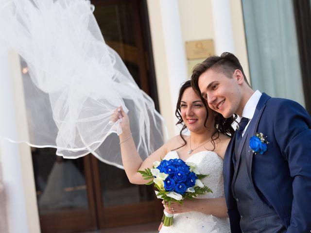 Il matrimonio di Giovanni e Elena a San Marco la Catola, Foggia 10