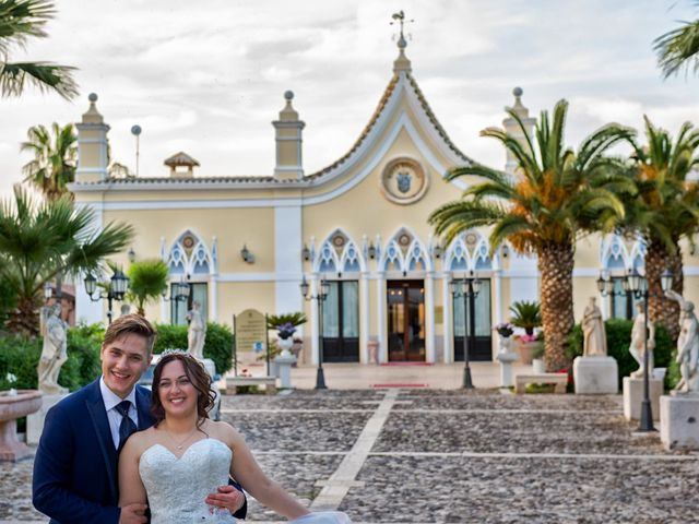 Il matrimonio di Giovanni e Elena a San Marco la Catola, Foggia 12