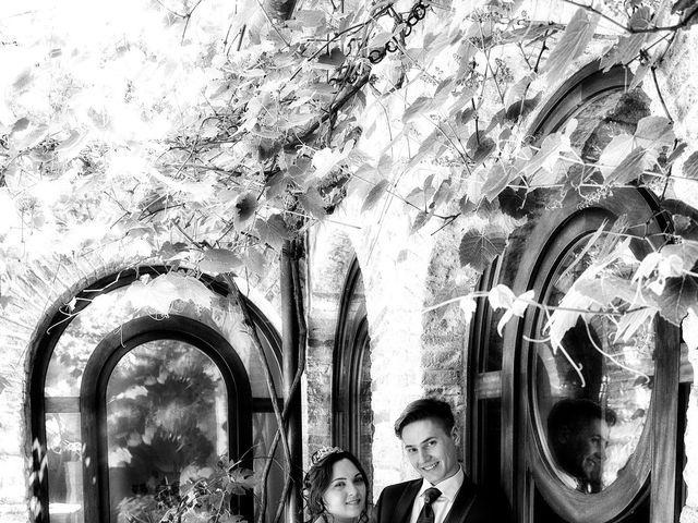 Il matrimonio di Giovanni e Elena a San Marco la Catola, Foggia 15
