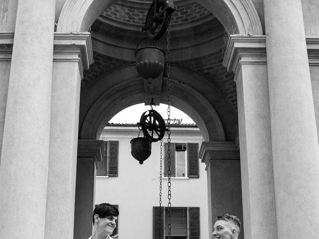 Il matrimonio di Chiara e Monica a Bologna, Bologna 4