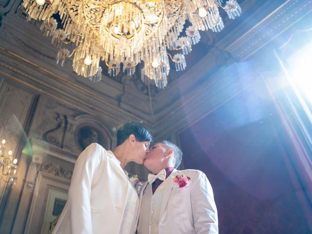 Il matrimonio di Chiara e Monica a Bologna, Bologna 6