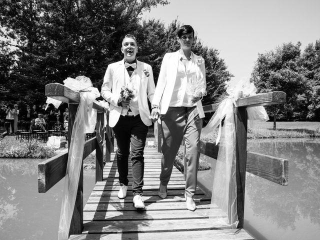 Il matrimonio di Chiara e Monica a Bologna, Bologna 13
