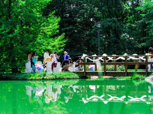 Il matrimonio di Chiara e Monica a Bologna, Bologna 15