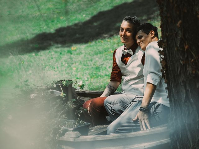 Il matrimonio di Chiara e Monica a Bologna, Bologna 26